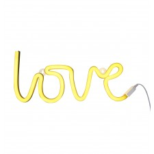 A Little Lovely Company - Neon Style Light Love