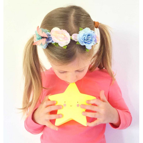 A Little Lovely Company - Star LED Light