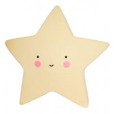 A Little Lovely Company - Star LED Light
