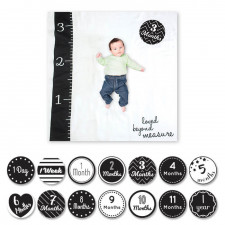 Lulujo - Couverture et cartes - Loved Beyond Measure