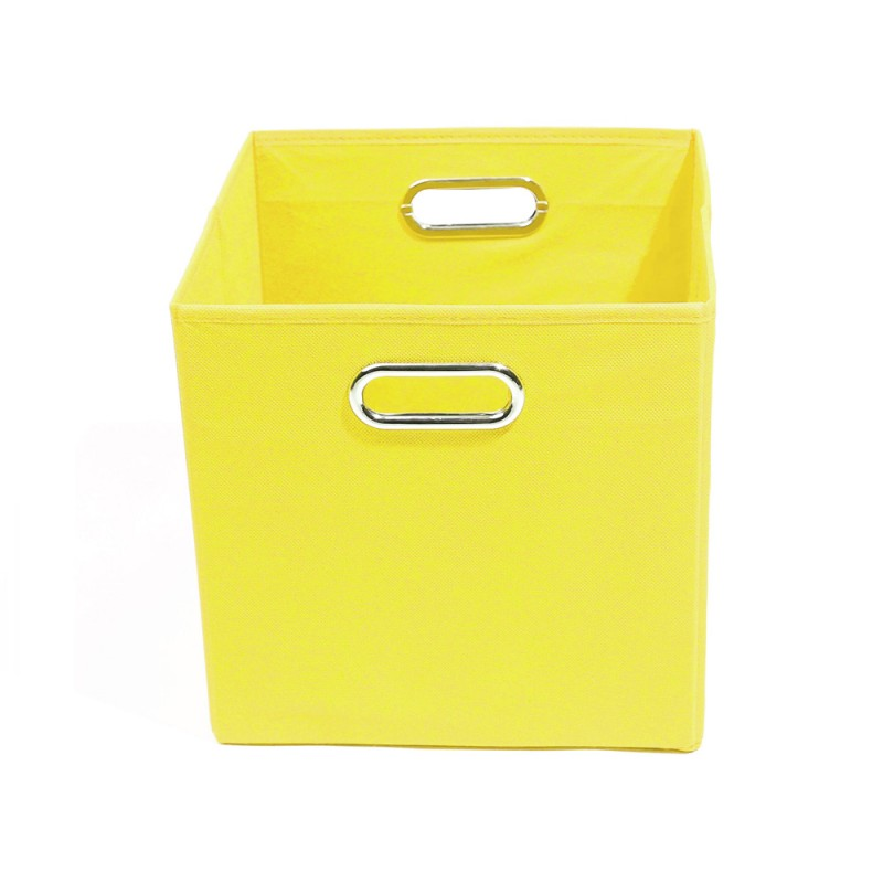 Modern Littles - Storage Bin - Yellow