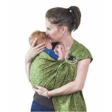 Maman Kangourou - Baby Carrier Aprica