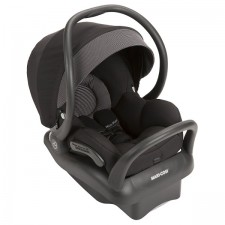 Maxi Cosi - Siège d'auto Mico Max - Devoted Black