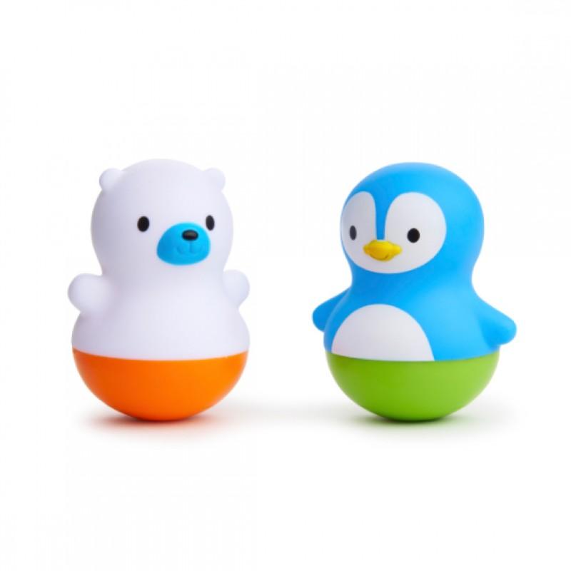 Munchkin - Bath Bobbers Bath Toys