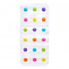 Munchkin - Dots Bath Mat