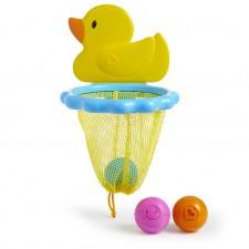 Munchkin - Duck Dunk Bath Toy