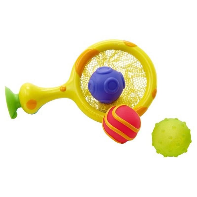 Munchkin - The Scooper Hooper Bath Toy