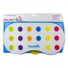 Munchkin - Dots Bath Kneeler