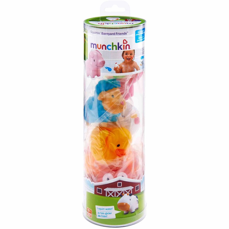 Munchkin - Amis de la ferme