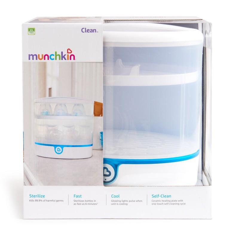 Munchkin - Stérilisateur Électrique Clean