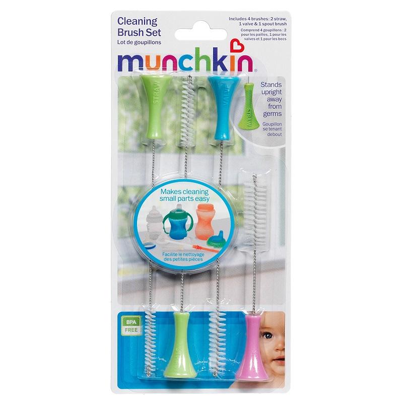 Munchkin - Lot de Goupillons
