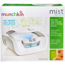 Munchkin - Chauffe Lingettes Mist