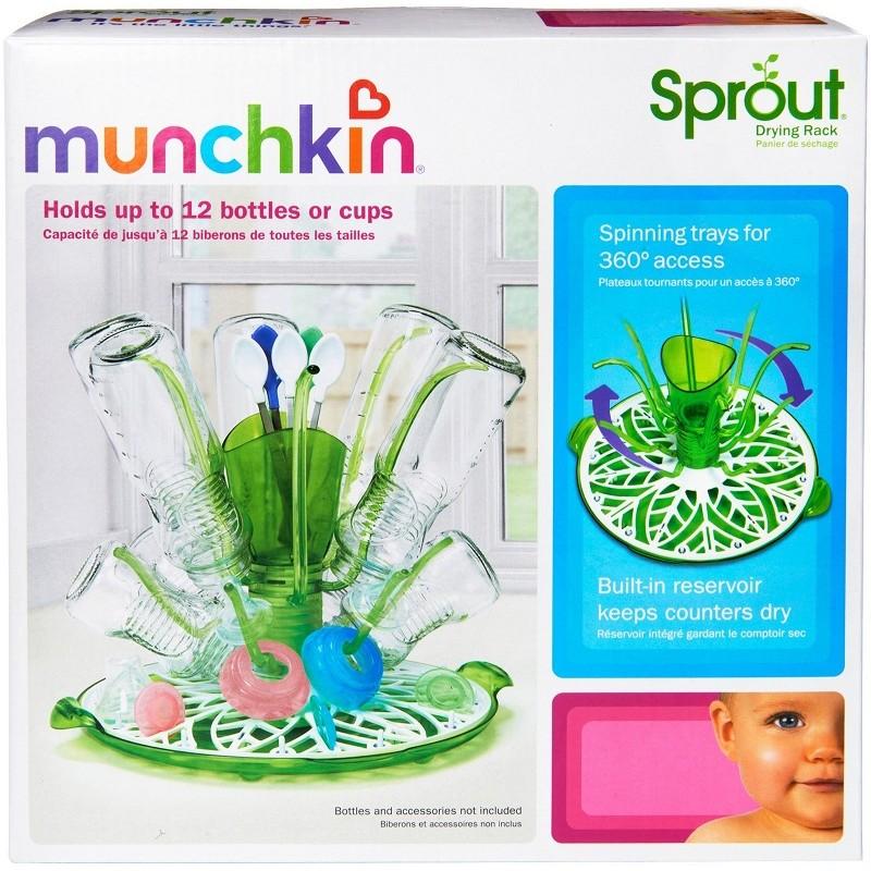 Munchkin - Support égouttoir Sprout