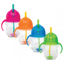 Munchkin - Weighted Flexi-Straw Cup 7oz