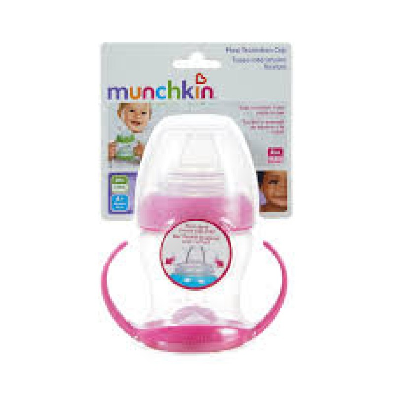 Munchkin - Tasse Intérimaire Flexible 4oz