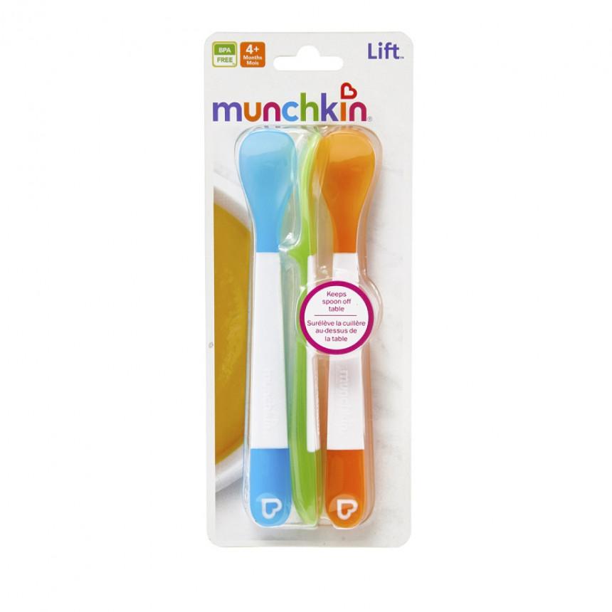 Munchkin - Lift Infant Spoons