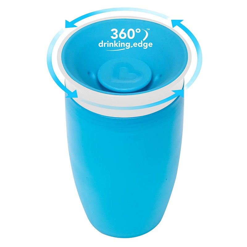 Munchkin - Miracle 360° Cup 10 oz
