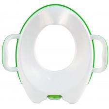 Munchkin - Sturdy potty seat