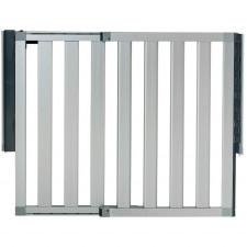 Munchkin - Barrière de sécurité Loft Aluminium