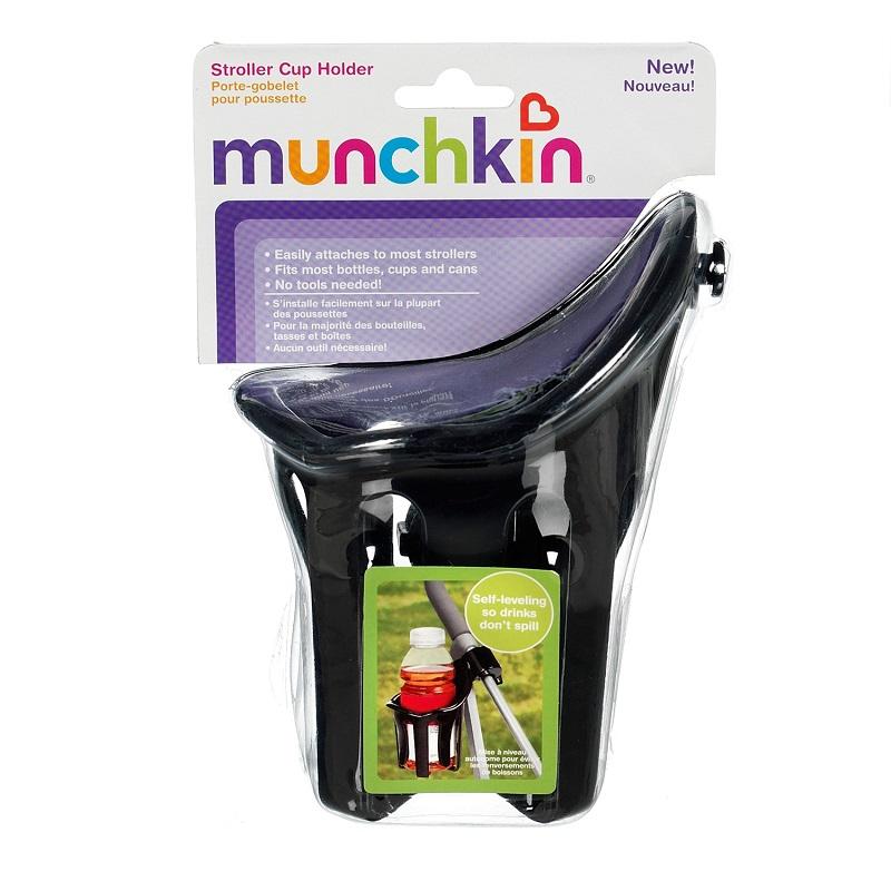 Munchkin - Porte-gobelet Isotherme