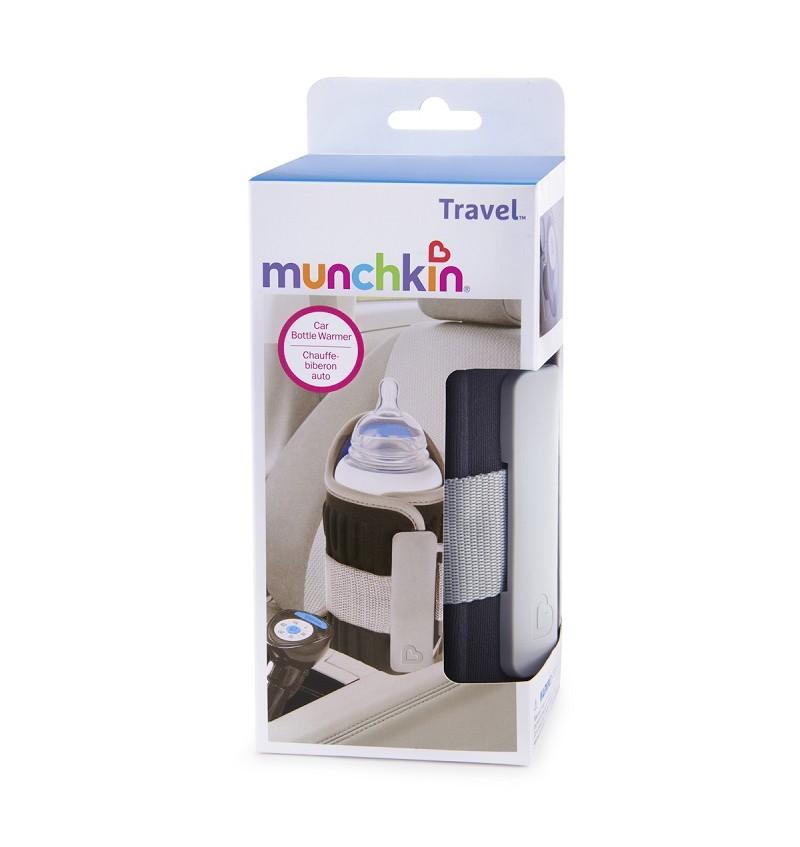 Munchkin - Chauffe-Biberon De Voyage