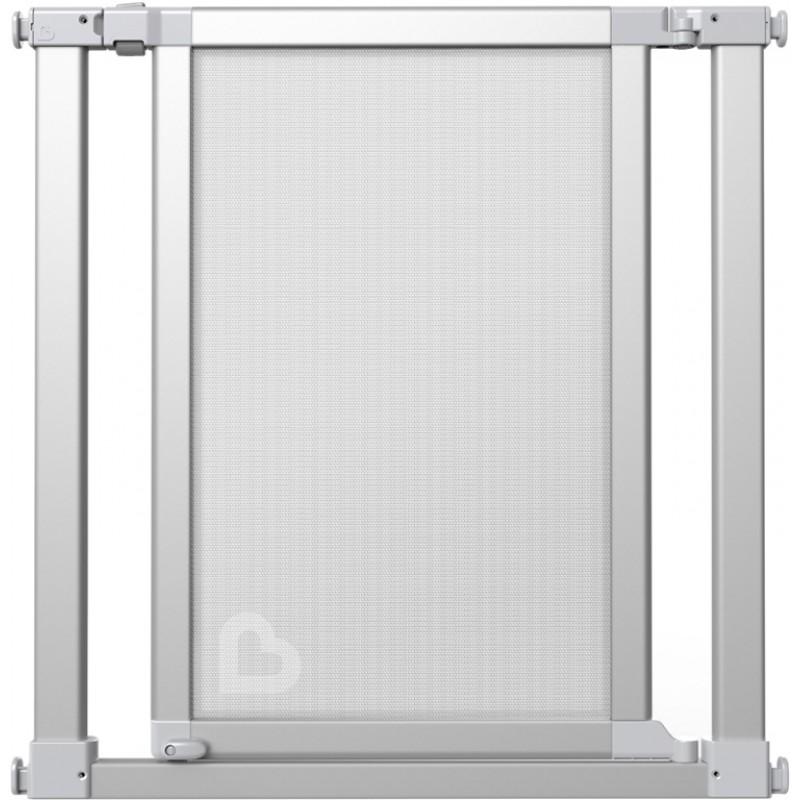 "Munchkin - Safety Gate Vibe™ Ice - 30-40.5"""