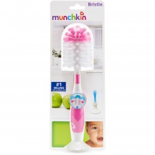 Munchkin - Bristle Bottle Brush
