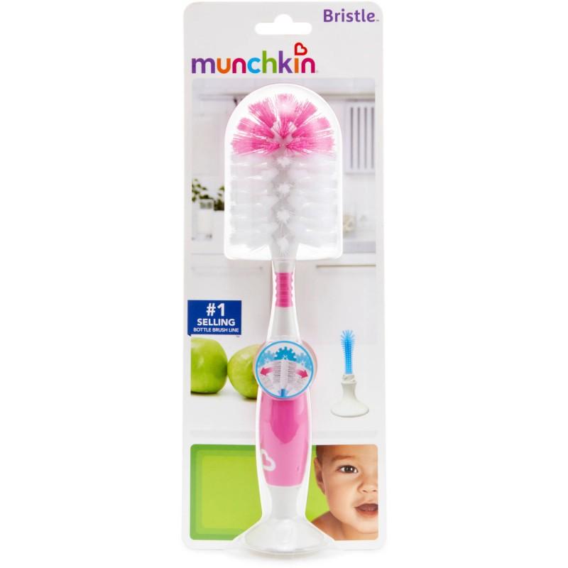 Munchkin - Bristle Bottle Brush