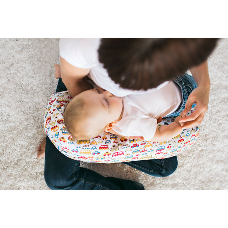 Nneka - Breastfeeding Pillow