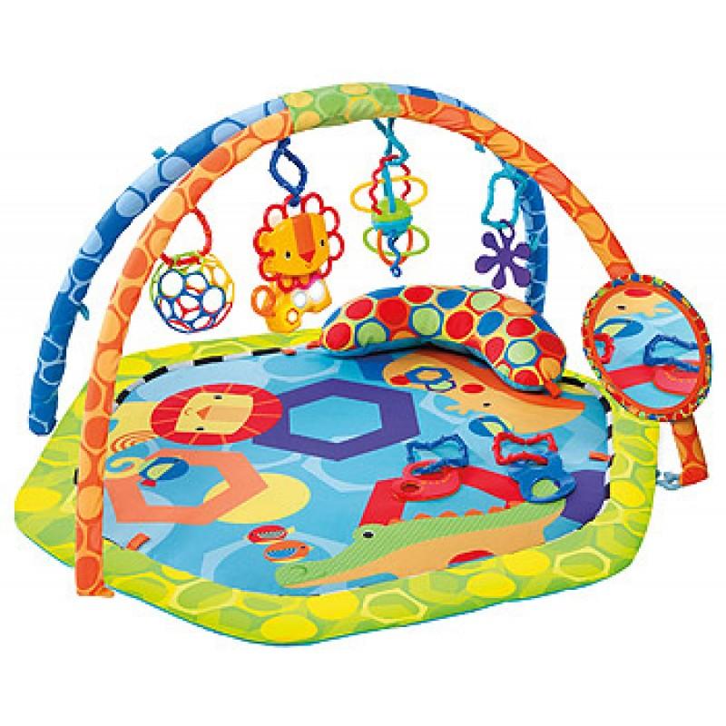Oball - Centre d'activités Play-O-Lot