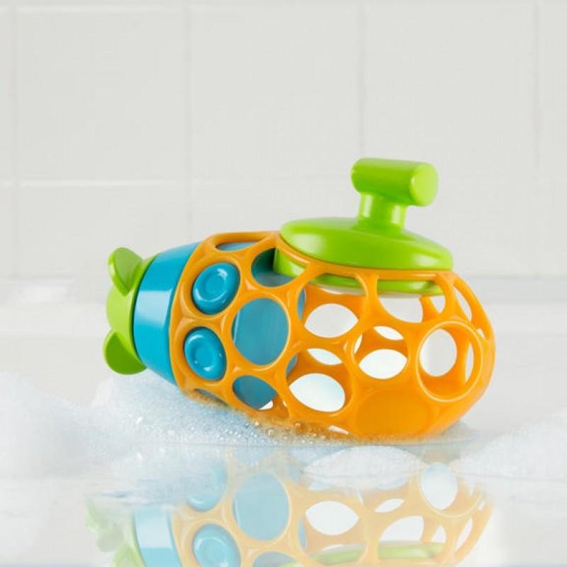 Oball - Tubmarine Bath Toy