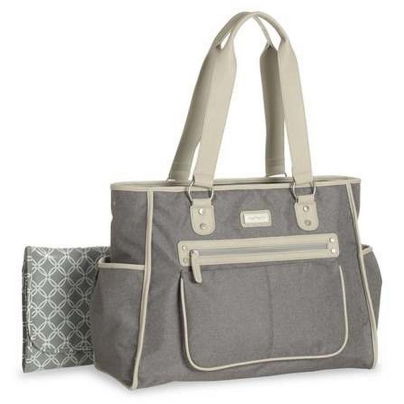 Carter's - City Tote Diaper Bag