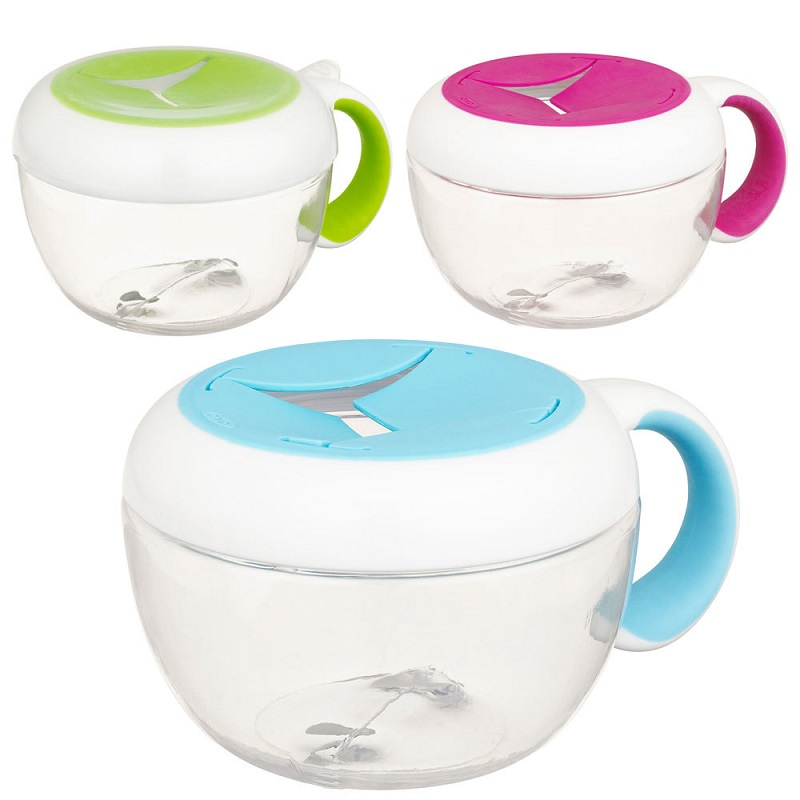 Oxo Tot - Tasse à collation Flippy