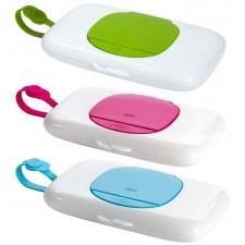 Oxo Tot - Distributeur de lingettes portable
