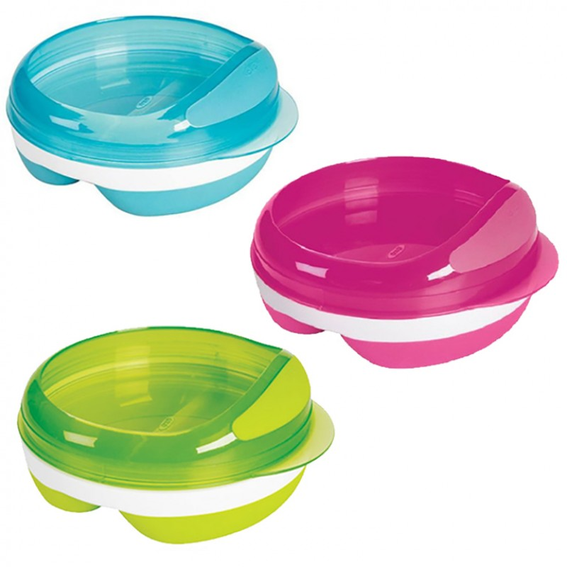 Oxo Tot - Divided Plate