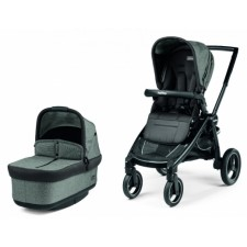 Peg Perego - Poussette Book Team - Atmosphere
