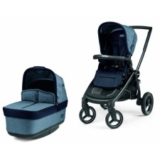 Peg Perego - Poussette Book Team - Horizon