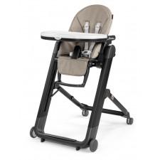 Peg Perego - Chaise Haute Siesta - Ginger Grey