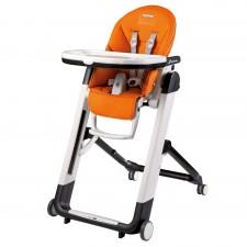 Peg Perego - Chaise Haute Siesta - Arancia