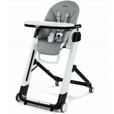 Peg Perego - Chaise Haute Siesta - Ice