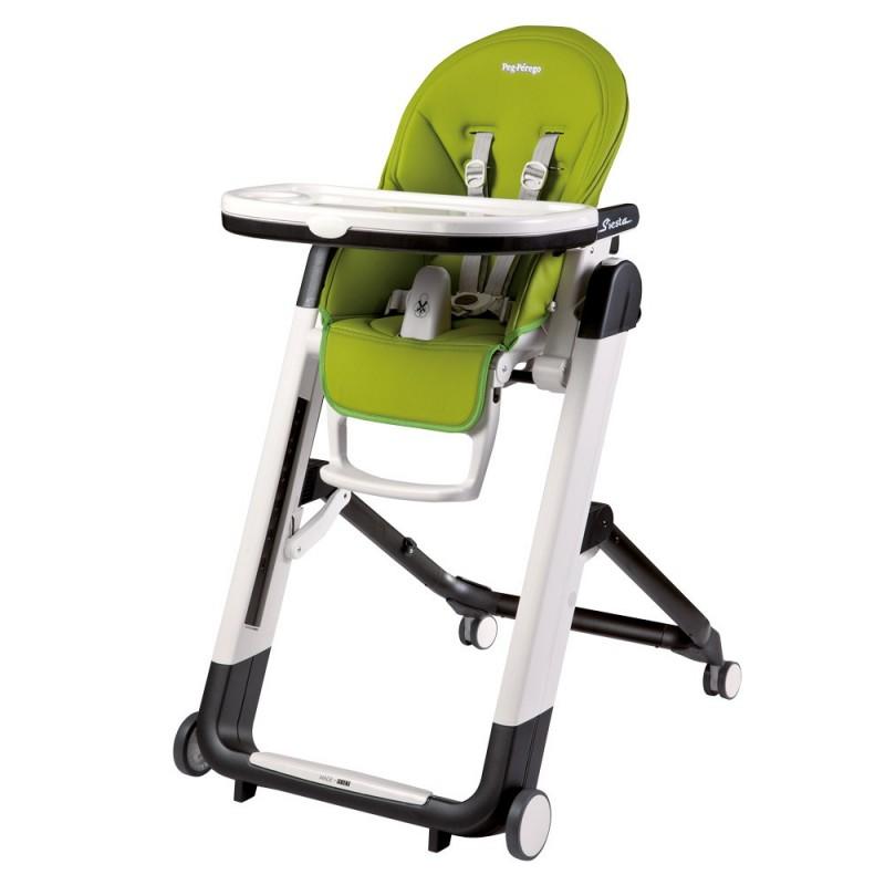 Peg Perego - Chaise Haute Siesta - Mela