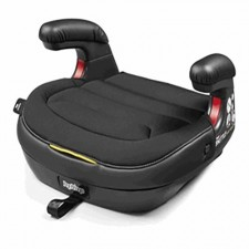 Peg Perego - Siège d'Appoint  Shuttle 120 - Leather Licorice