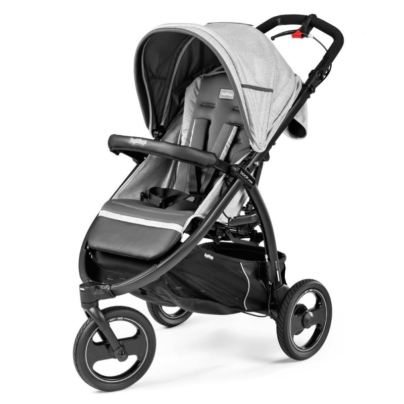 Peg Perego - Poussette Book Cross Classico - Atmosphere