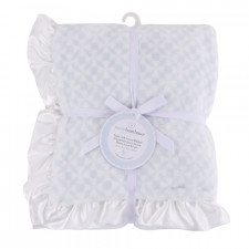 Piccolo Bambino - Super Soft Luxury Blanket