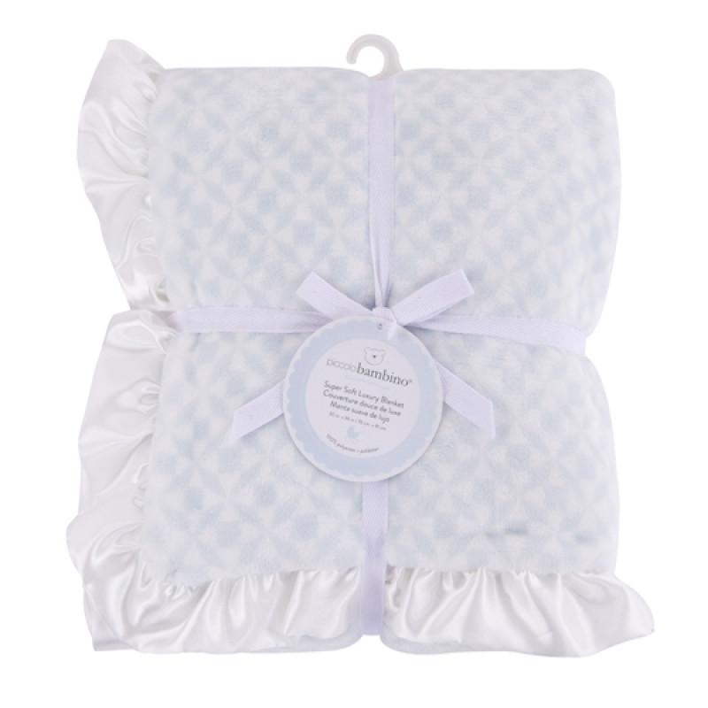 Piccolo Bambino - Super Soft Luxury Blanket