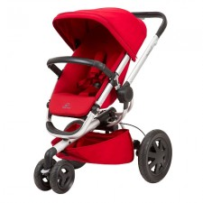 Quinny - Poussette Buzz Xtra 2.0 - Red Rumor