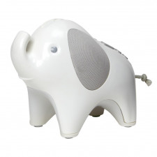 Skip Hop - Moonlight & Melodies Nightlight Soother - Elephant