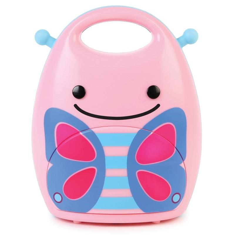 Skip Hop - Zoo Veilleuse Portable Papillon
