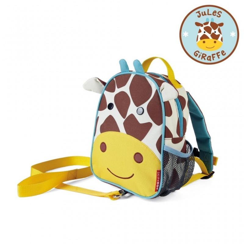 Skip Hop - Zoo harnais de sécurité - Girafe