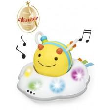 Skip Hop - Jouet de ramper Follow-Bee